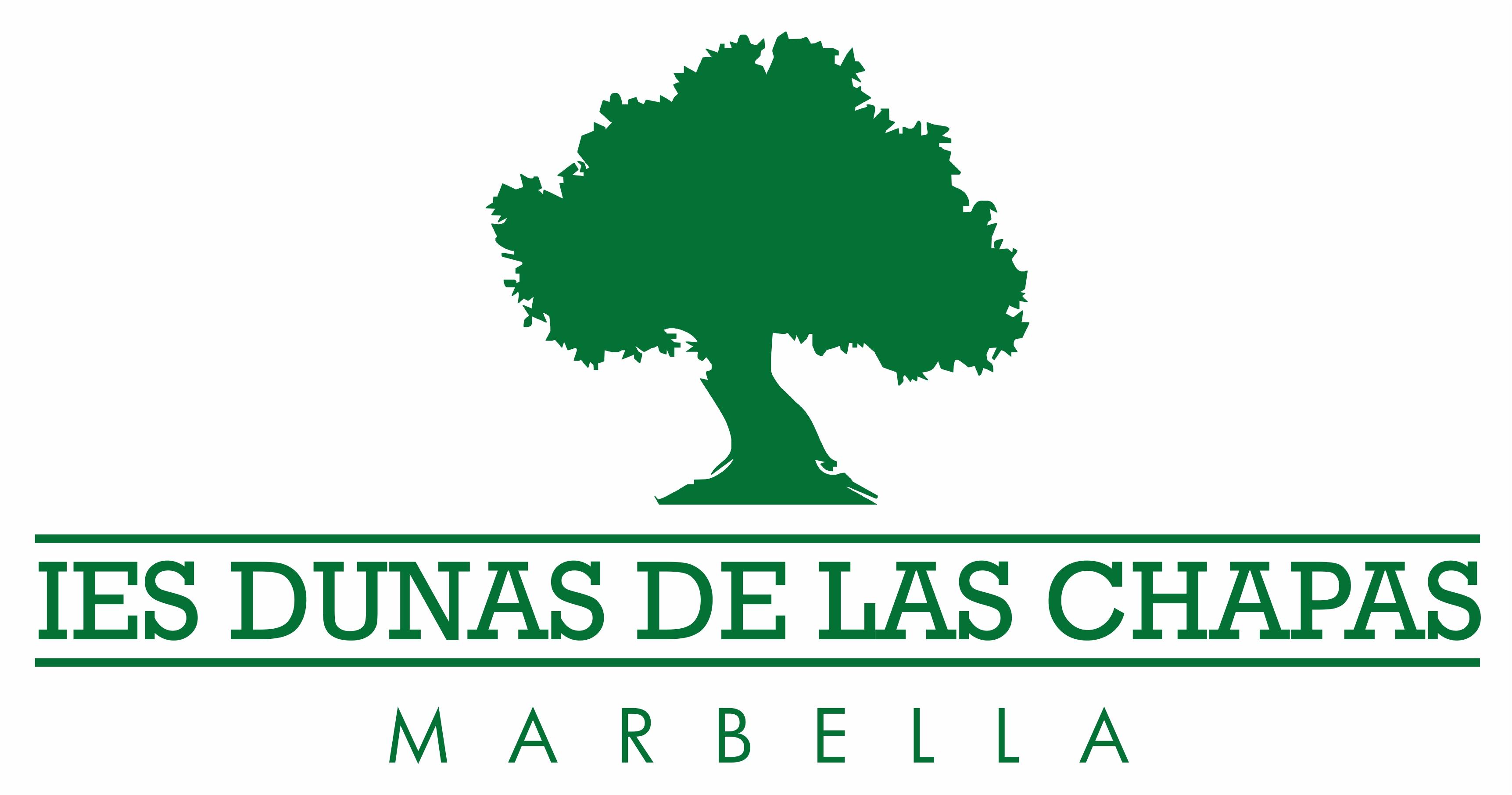 IES Dunas de las Chapas